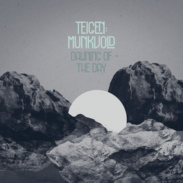 New release: Teigen : Munkvold