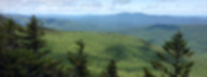 The Green Mountains of Vermont explode w