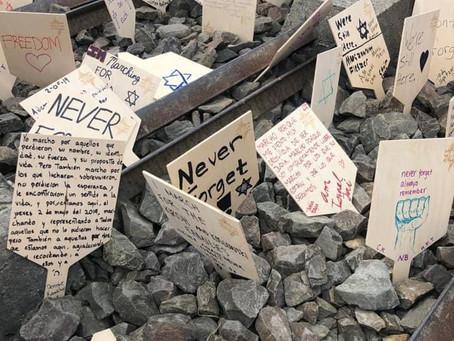 Yom HaShoah 2021: Conmemoremos como siempre, desde nuestras casas - Arturo Polichuk