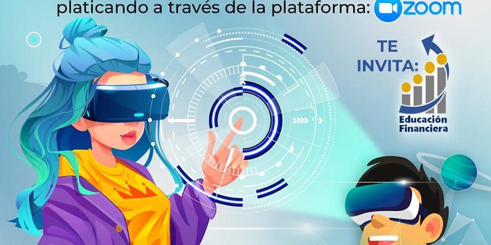 Aplicaciones de realidad virtual para aumentar la productividad