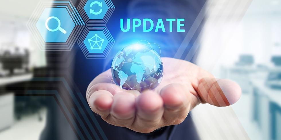 Actualización y repaso de disposiciones fiscales de aplicación inmediata