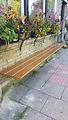 Public benches