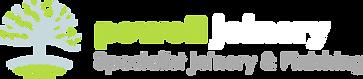 Powell Joinery logo