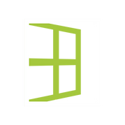 Powell Joinery Window Icon