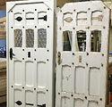 Replica period doors