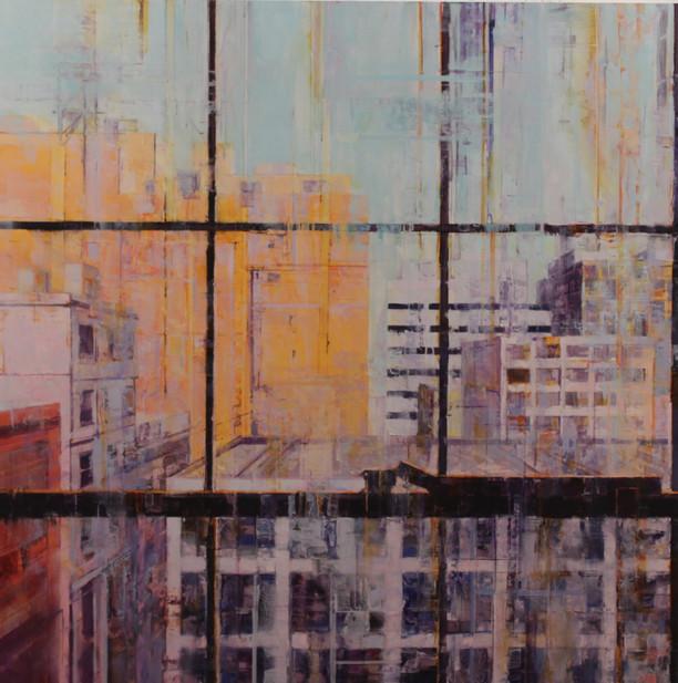 Urban Grid IV, 2015