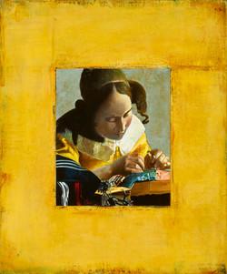 Vermeer Encircled