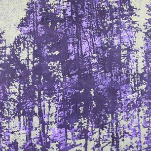Magenta Traverse 106 x 122 cm