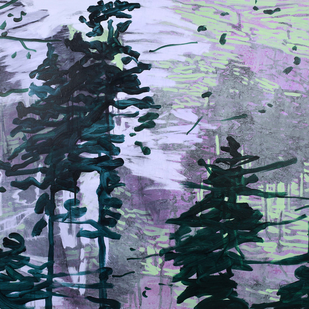 Sedona wind 117 x 148 cm