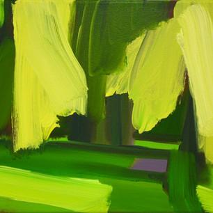 Glyndeborne Willows 36 x 40 cm