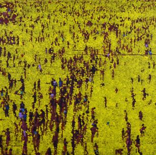 Scheveningen 2 112 x 148 cm