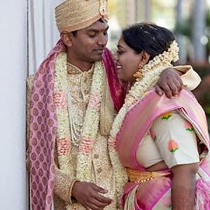 Pooja & Pravin
