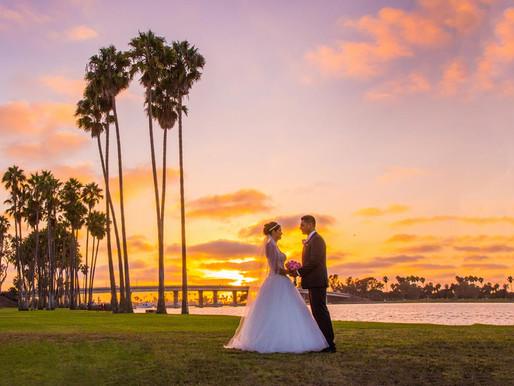 Our Favorite Wedding Venues in San Diego