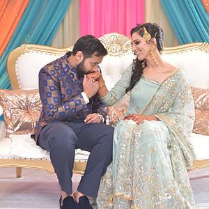 Deepi & Suman