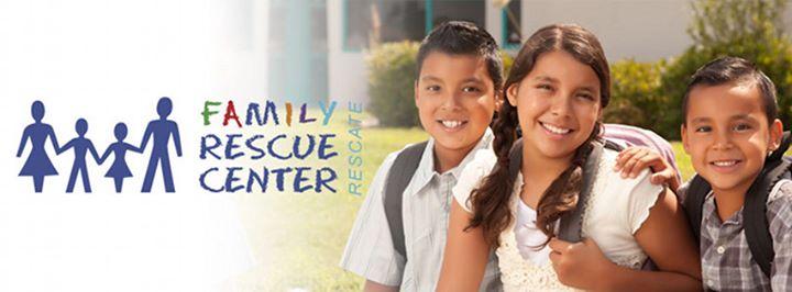 WHWC Family Rescue