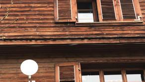 Erste Kundeninstallationen am Gersauer Berg sowie Stockhütten oberhalb Emmetten