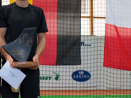 connect366.air - Internet und Public WLAN für die Racketlon WM im Sportcenter VITIS in Schlieren