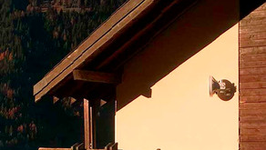Feriensiedlung im Oberwallis erschlossen