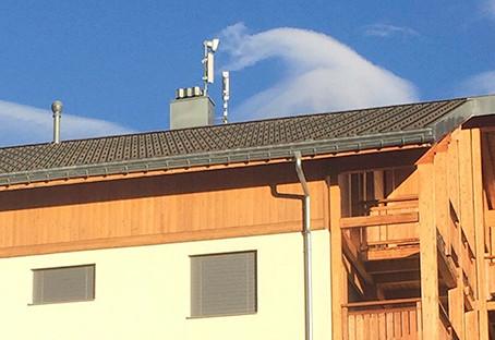 Ferienregion Riederalp surft mit Langstrecken WLAN - connect366