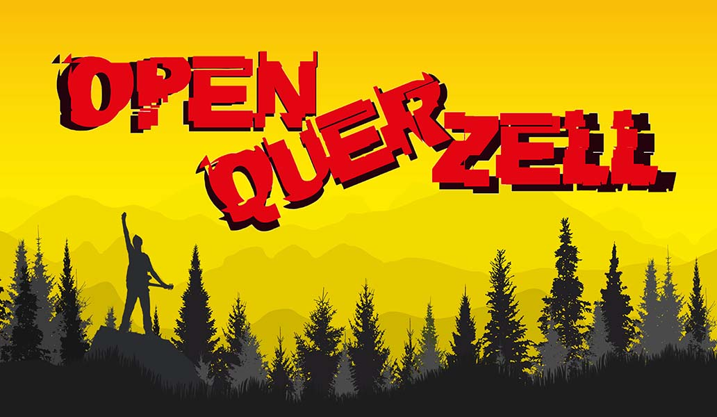 OpenQuer Zell 2018