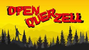 OpenQuer Zell - Langstrecken- und Public WLAN
