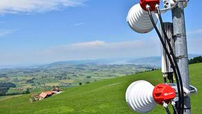 schnelles Internet für Bewohner des Wädenswiler Berg (ZH)