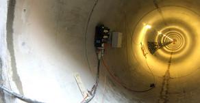 Tunnel-Kommunikation mit connect366