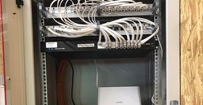 Internet und Public WLAN für die ARGE Grimsel