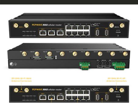 Medien-Schaffende vertrauen auf unsere Multi-SIM Router