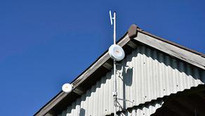 Schnelles Internet für Rüeggisberg mit connect366.air