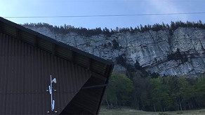 Relais Station - Seelisberg ist in Betrieb