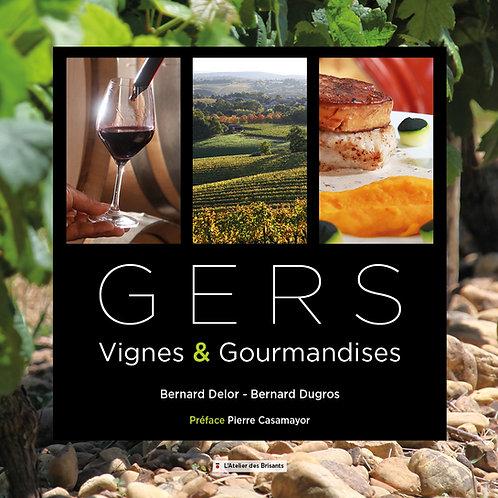 Gers, Vignes & Gourmandises