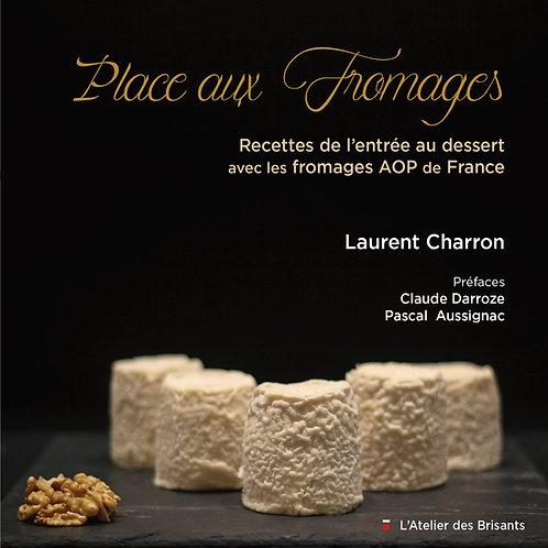 Place aux Fromages