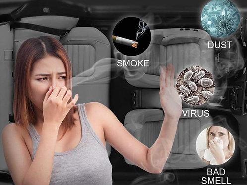 Ozone Treatment Add-On