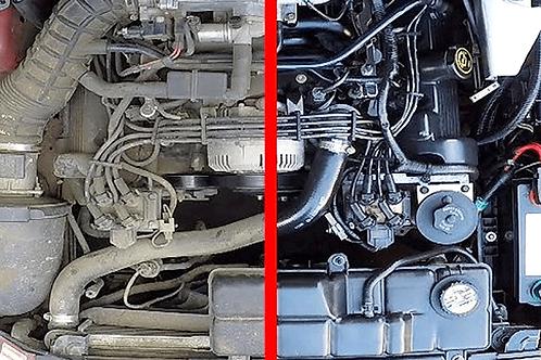 Engine Detail Add-On