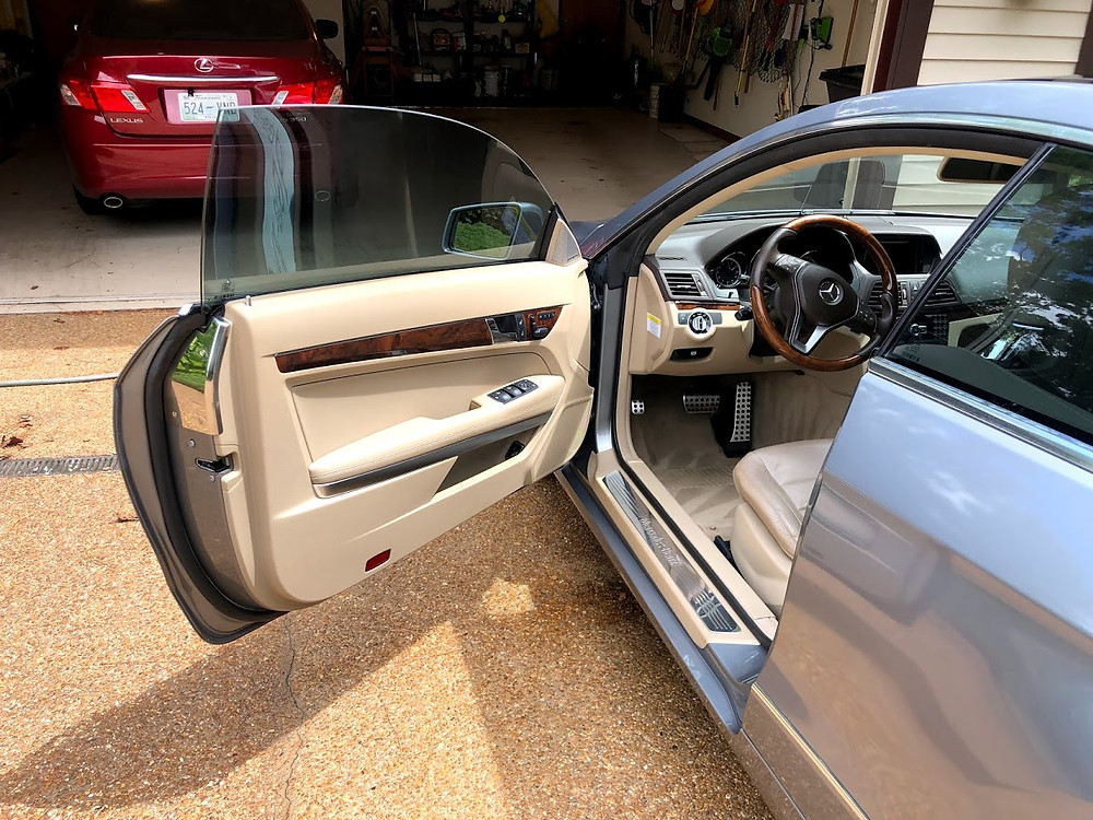 Mobile detailing knoxville