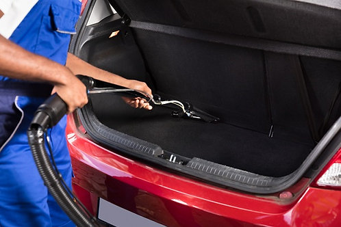 Trunk Detail Add-On