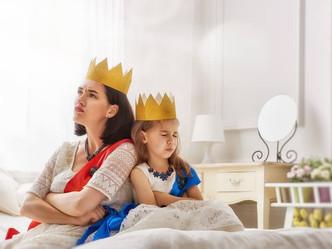 21 astuces pour démarrer l'année sans crier sur ses enfants!