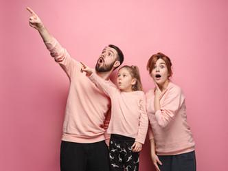 21 astuces pour démarrer l'année sans crier sur ses enfants.