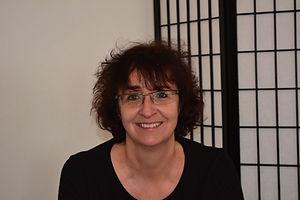 Sylvie Baudat, Potentiaile, Bien-être