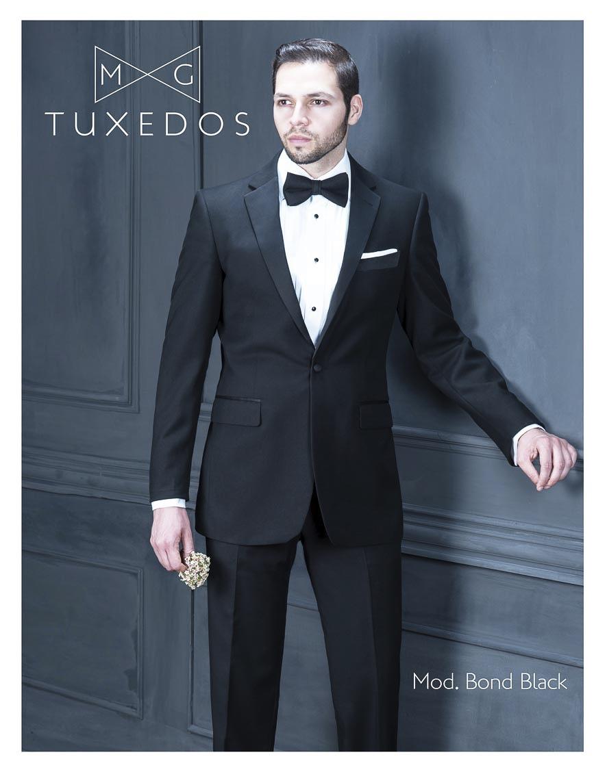 mod-43 tuxedo bond