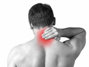Magnétisme à distance et douleur de cou