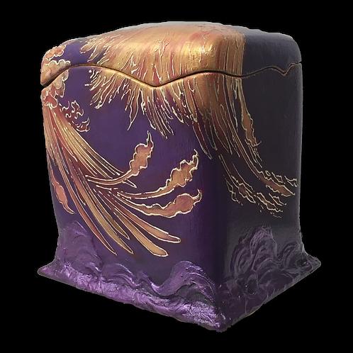 Firebird (Original box)