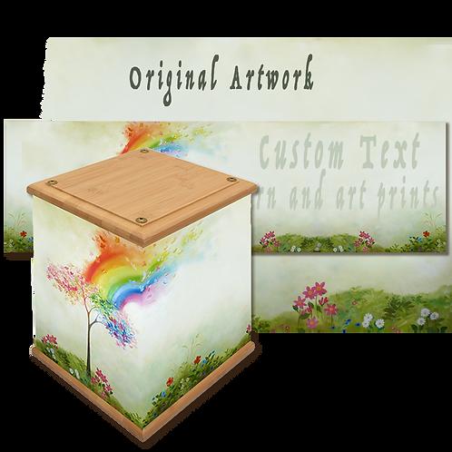 Art Urn Plus Original and Prints