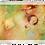 Thumbnail: Geometric Dreams Art Canvas Urn