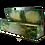 Thumbnail: Forest Lanterns Casket