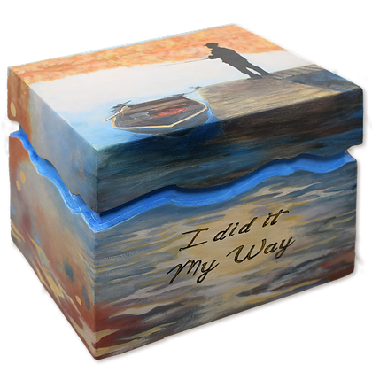 Customize Your Urn