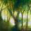 Thumbnail: Canopy Art Canvas Urn