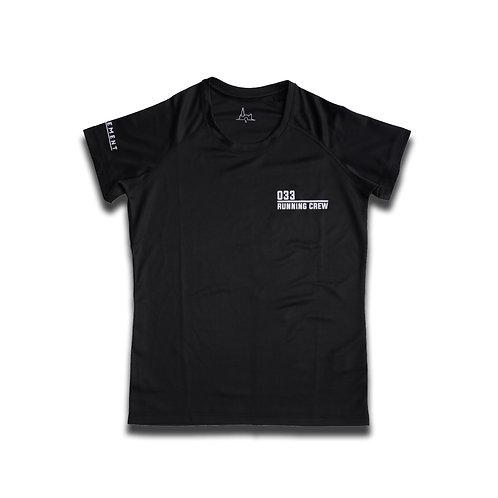 Dames T-shirt 2019