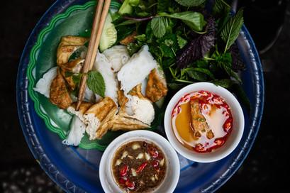 Amazing Vietnamese Street Food Bursting With Colour